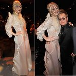 Francesco Scognamiglio Sogna Parigi Emma Marrone Parigi Collezione Sanremo Stilista Lady Gaga
