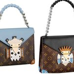 Louis Vuitton Mask Collection Maschere Tribali Africane Ispirazione Collezione Linea Accessori Borse