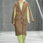 NY Fashion Week 2015 Collezione Autunno Inverno 2016 Abbigliamento Donna Lacoste