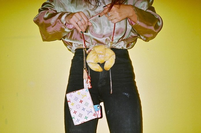 Bread bags, le borse ispirate all'american breakfast Chloe Wise 2015