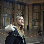 Cara Delevingne Amanda Knox Film The Face of an Angel 2015
