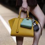 Fendi Micro Mini Bag Tutto Esaurito Sold Out Giornata Italia