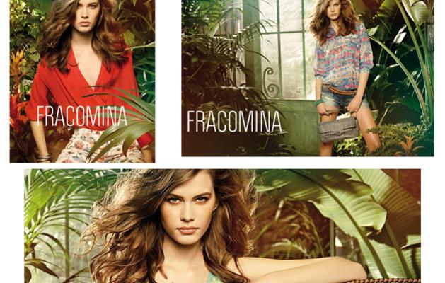 Fracomina Seed The Future Semi Capi Abbigliamento Collezione Primavera Estate 2015