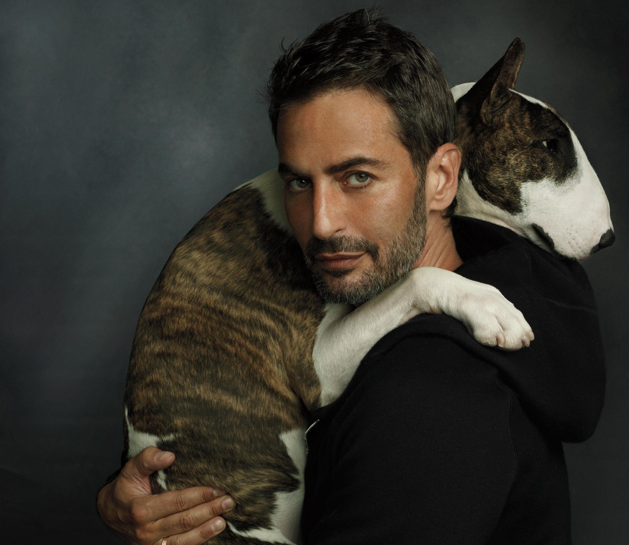 Marc Jacobs Chiusura Linea Abbigliamento Instagram Novità Profilo Ufficiale 2015