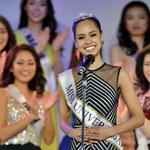 Polemiche Miss Universo Giappone Ariana Miyamoto Sangue