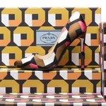 Prada Made to Order Decollete Scarpe Personalizzare Seconda Edizione Evento Brand