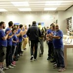 apple watch vendite commessi moda