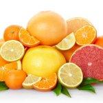 cibo fumo arance