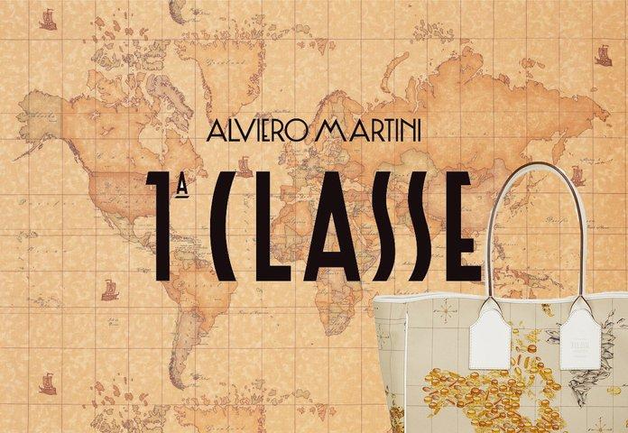 Alviero Martini Per Expo Collezione Limitata Borse Cartina Geografica Prima Classe Simbolo Brand Alimentazione Continenti Edition
