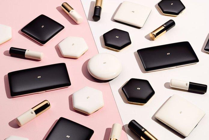 H&M Linea Beauty Make Up Novità Arrivo