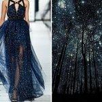Liliya Hudyakova Incontro Arte Moda Abiti Vestiti Stilisti Paesaggi Natura (10)