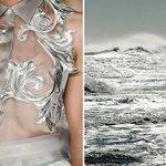 Liliya Hudyakova Incontro Arte Moda Abiti Vestiti Stilisti Paesaggi Natura (13)