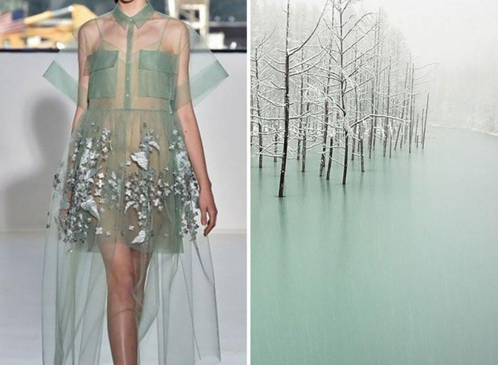 Liliya Hudyakova Incontro Arte Moda Abiti Vestiti Stilisti Paesaggi Natura (16)