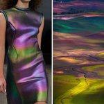Liliya Hudyakova Incontro Arte Moda Abiti Vestiti Stilisti Paesaggi Natura (4)