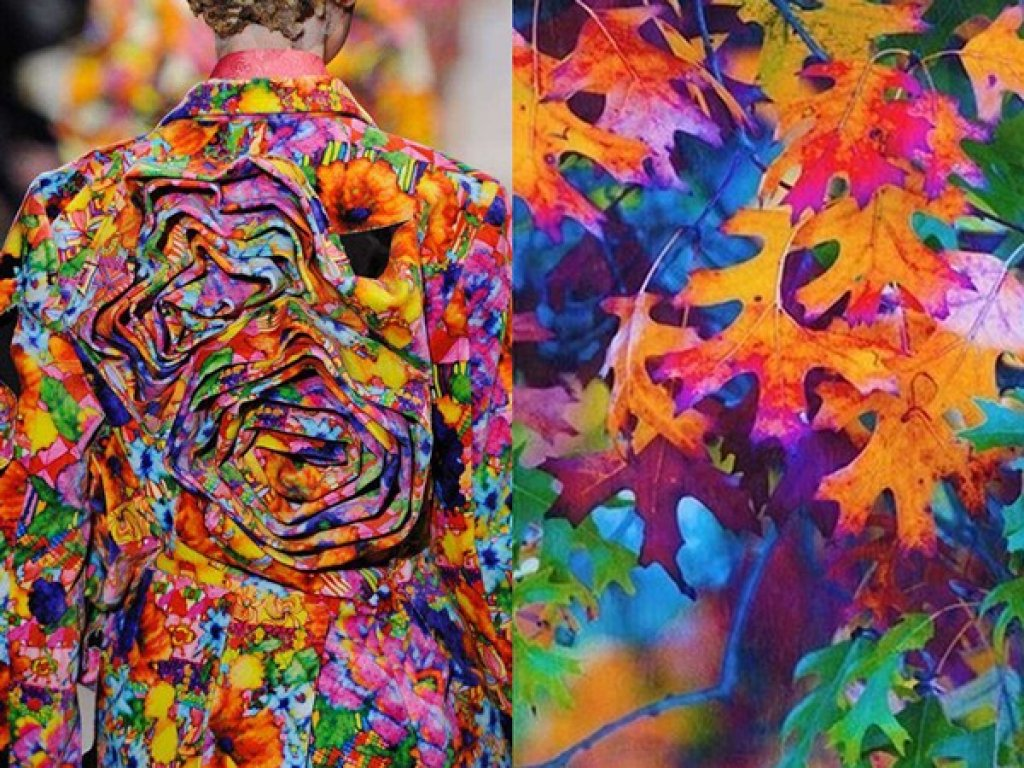 Liliya Hudyakova Incontro Arte Moda Abiti Vestiti Stilisti Paesaggi Natura (5)