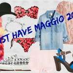 Must Have Maggio 2015 Brand Moda Maison Low High Cost Composit