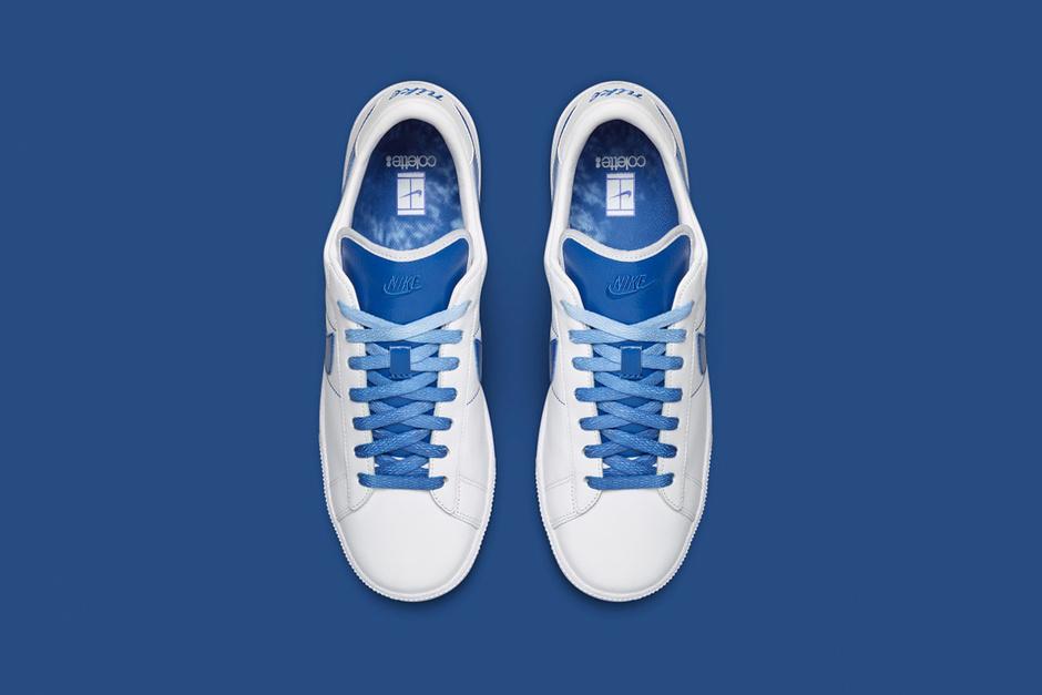 Nike Court x Colette Maria Sharapova Tennis Scarpe Collezione Ritorno
