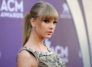 Ragazze Frangia Problemi Capelli Vento Soluzioni Taylor Swift