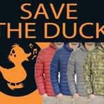 Save the Duck Piumino Senza Piume Brand Animal Free