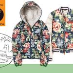 Save the Duck Piumino Senza Piume Brand Animal Free Abbigliamento
