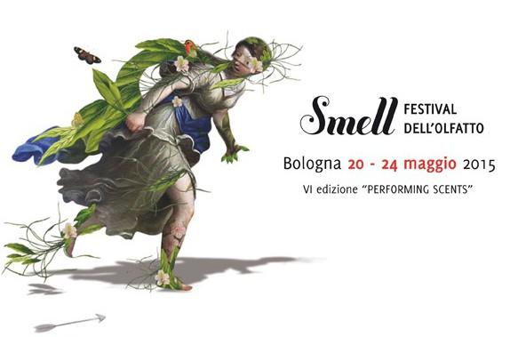 Smell Festival 2015 Bologna Profumo Odori Olfatto Dimensione Olfattiva