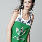 TopShop x Adidas Originals Collezione Brand 2015