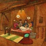 Vignette Amore Puuung Artista Orientale Piccole Cose (10)