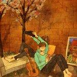 Vignette Amore Puuung Artista Orientale Piccole Cose (11)