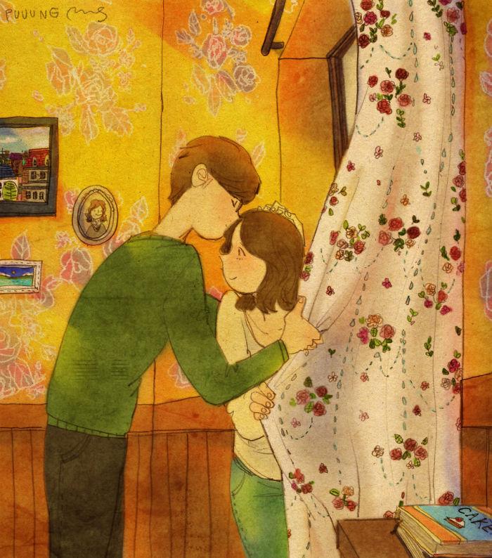 Vignette Amore Puuung Artista Orientale Piccole Cose (21)