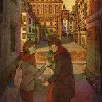 Vignette Amore Puuung Artista Orientale Piccole Cose (5)