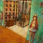 Vignette Amore Puuung Artista Orientale Piccole Cose (7)