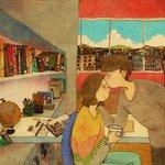 Vignette Amore Puuung Artista Orientale Piccole Cose (8)
