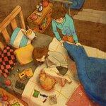 Vignette Amore Puuung Artista Orientale Piccole Cose (9)