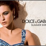 d & g summer shine make up