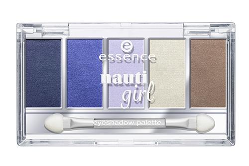 essence nauti girl make up