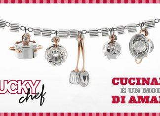 Dodo x Expo Lucky Chef Collection Charm