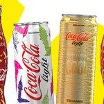 Trussardi per Coca Cola Edizione Limitata Expo 2015