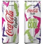 Trussardi per Coca Cola Edizione Limitata Expo 2015 Lattine